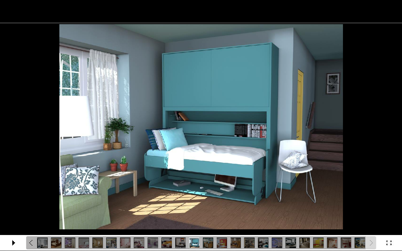 Bedroom decorating ideas android apps on google play for Design your bedroom app