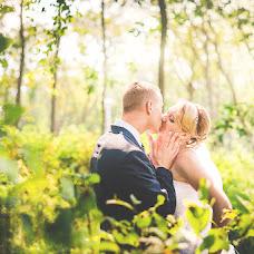 Wedding photographer Ilya Nevinicyn (IlyaNevinicyn). Photo of 09.08.2014