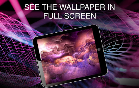 App 3D Wallpapers APK for Windows Phone