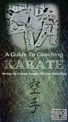 A Guide to Coaching Karate