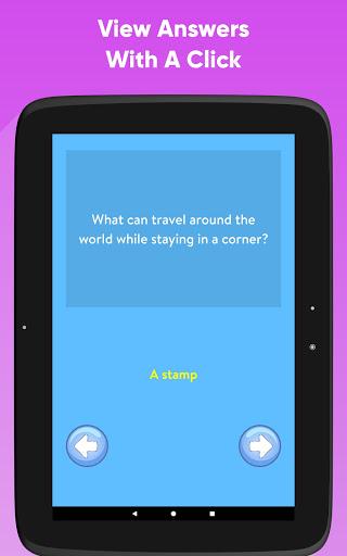 Riddles With Answers apktram screenshots 5