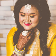 Wedding photographer Canvas of color Bangladesh (canvasofcolor). Photo of 03.10.2018
