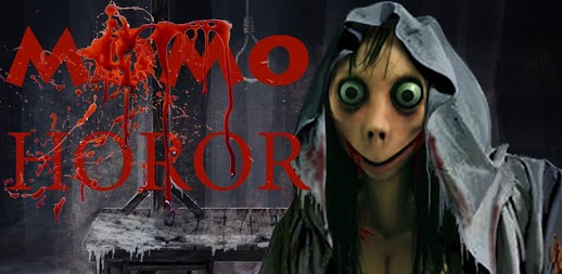 Momo - Horror game APK