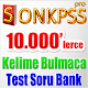 Son Kpss Test-Bulmaca Pro for PC-Windows 7,8,10 and Mac