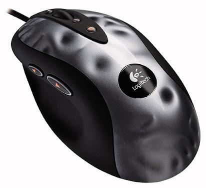 Logitech MX500 0.6mm MX700 Gaming Mouse Feet M518 Skates