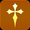 Bible NLT NIV NKJV ESV NWT KJV icon