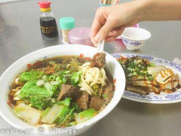 阿州師水餃牛肉麵