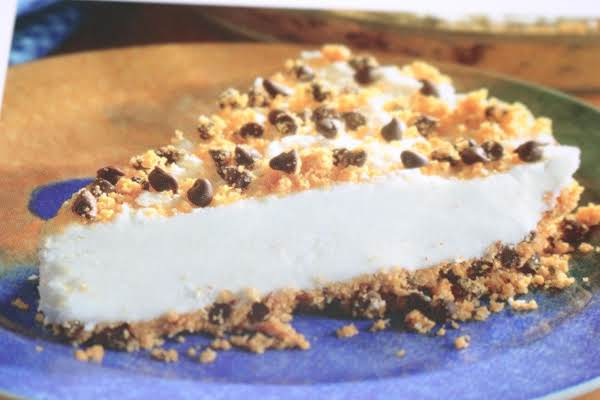 Mini Morsel Ice Cream Pie Recipe