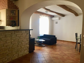 appartement à Sainte-Anastasie-sur-Issole (83)