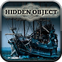Hidden Object Mysterious Ship icon