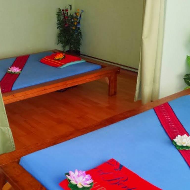 Wantha Thaimassage Berlin - Massage in Tegel