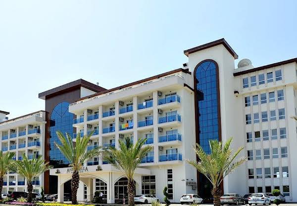 Annabella Diamond Hotel