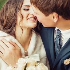 Wedding photographer Olga Mazko (olgamazko). Photo of 19.12.2015
