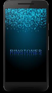 DJ Electronic Ringtones - náhled
