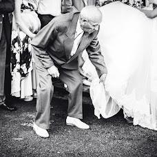 Wedding photographer Olya Bogachuk (Kluchkovskaya). Photo of 19.06.2014