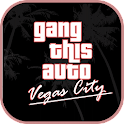 Gang this auto in Vegas icon