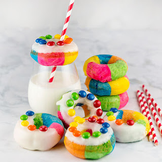 Donut Icing Recipes
