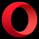無料 VPN を備えた Opera