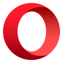 Opera browser - fast & safe