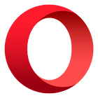 Browser Opera: rápido e seguro icon
