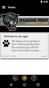 Imagine Prep Superstition - náhled
