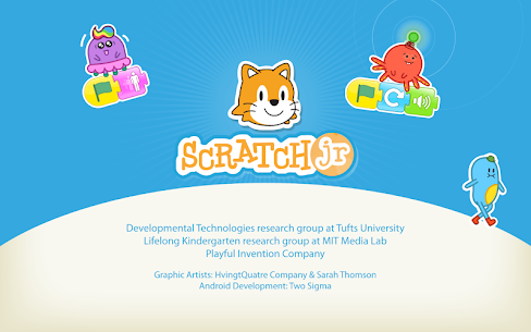 ScratchJr 5