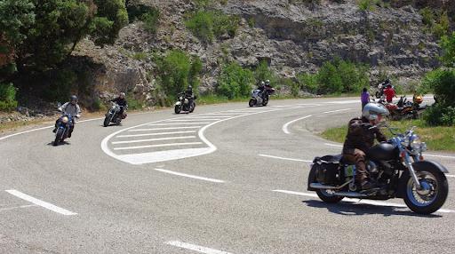 La Grande Traversée avec France Moto Voyages