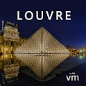 The Louvre Museum Full icon