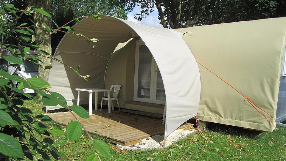 Camping Val de Boutonne