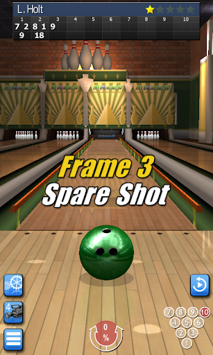 My Bowling 3D 1.32 screenshots 2