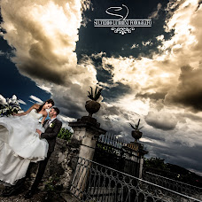 Wedding photographer Silverio Lubrini (lubrini). Photo of 25.07.2017