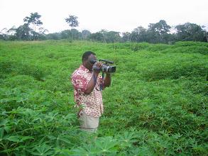 Photo: Participatory Video, CSDI Project, Congo