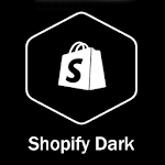 Ionic 3 Shopify Dark Starter Hybrid App 0.0.2