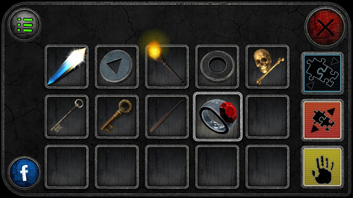 Escape Games: Fear House 2 2.0 screenshots 1