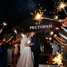 Wedding photographer Dmitriy Isaev (IsaevDmitry). Photo of 05.09.2018