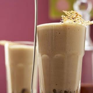 Irish Coffee Cream Desserts.