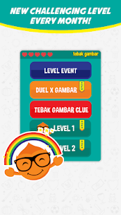 Tebak Gambar App Latest Version Download For Android and iPhone 5