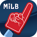 MiLB In The Park icon