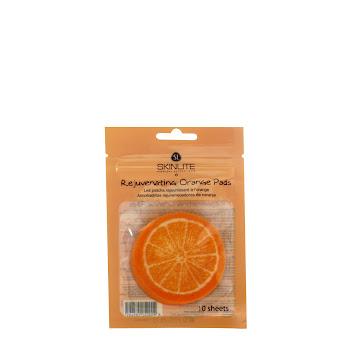 Bolsa de Pads de Naranja   Skinlite x10und.