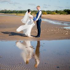 Wedding photographer Natalya Baltiyskaya (Baltic). Photo of 29.09.2017