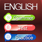 English Grammar & Punctuation (Learn & Test)