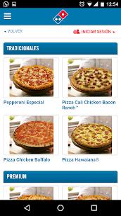 Domino's Pizza Caribbean 2