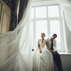 Wedding photographer Aleksandra Tkhostova (Thostova). Photo of 08.10.2013