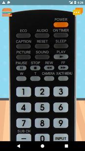Get Sanyo Tv Remote App  Gif