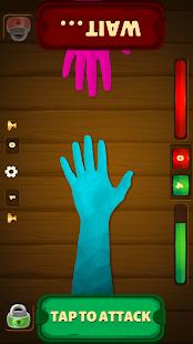 The Hand Slap - náhled