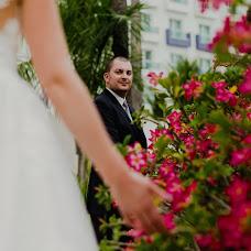 Hochzeitsfotograf Estefanía Delgado (estefy2425). Foto vom 17.03.2019