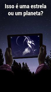 Star Walk 2 Free - Mapa do céu em tempo real Mod