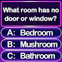 Word Riddles - Free Offline Word Games Brain Test icon