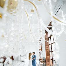 Wedding photographer Semen Kosmachev (kosmachev). Photo of 24.04.2018