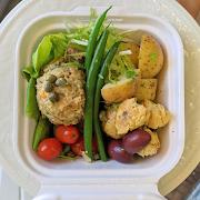 Salad Nicoise  (GF)